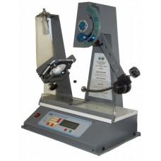 Advanced Pendulum Puncture Impact Tester