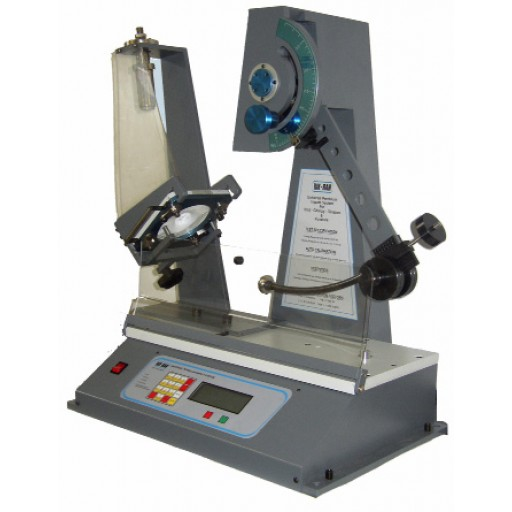 Advanced Pendulum Puncture Impact Tester