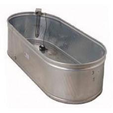 Metal Curing Tank