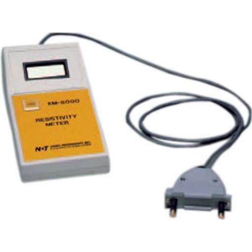 Resistivity Meter OhmCorr C-RM-8000