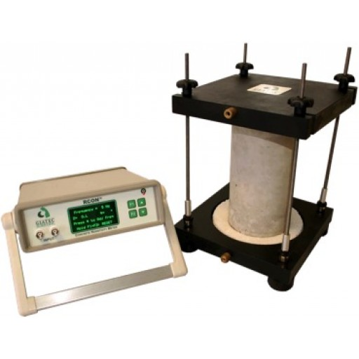 Concrete Electrical Resistivity Meter