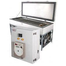 Rapid, Freeze-Thaw Cabinet