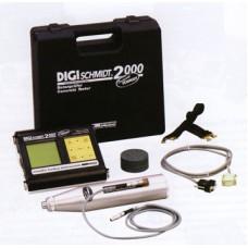 Scléromètre à béton Digi-Schmidt 200