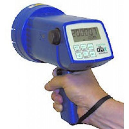 Stroboscope numérique et portatif