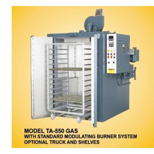 Truck Ovens