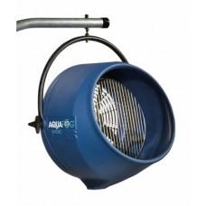 Ventilateur à fine brume