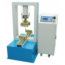 Automatic Flexural Testing Machine 200 kN