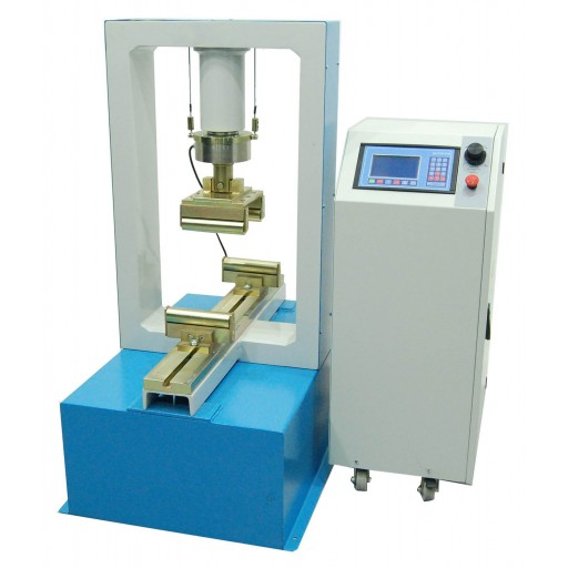 Automatic Flexural Testing Machine 200 kN
