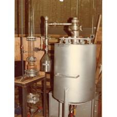 Réacteur à lit fluide