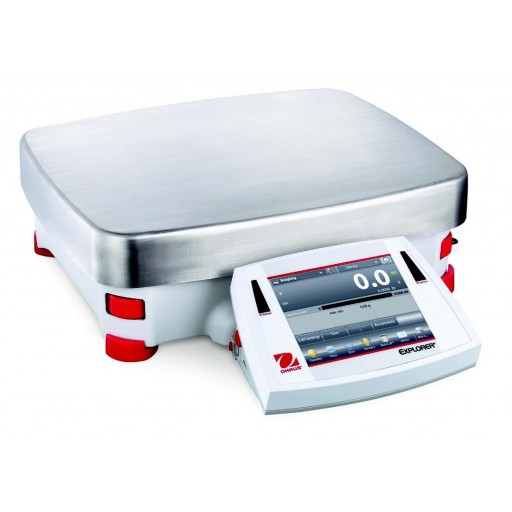 High Capacity Balances / Scales