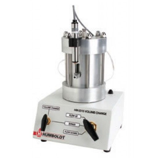 Triaxial - Automatic Volume Change Apparatus