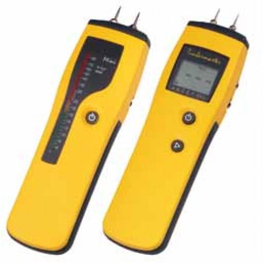 Mini Protimeter Moisture Meters