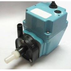 Pump for Solvent