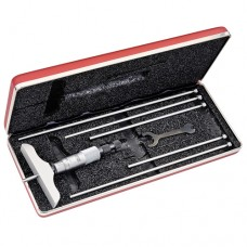Depth Micrometer from Starrett