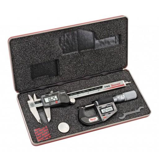Basic Electronic Tool Set