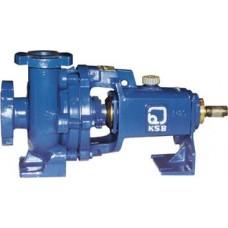 Pompe pour liquides chargés