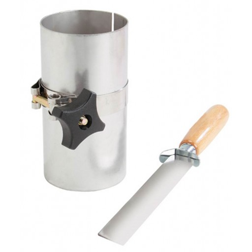 Sample Trimmer with Knife