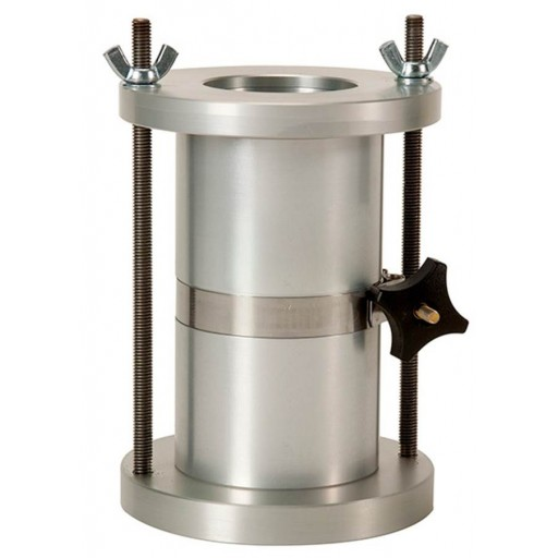 Triaxial - Two-Part Compaction Mold